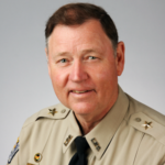 Sheriff Mike Stone